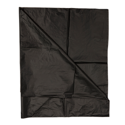 Hectoserve Black Refuse Bags