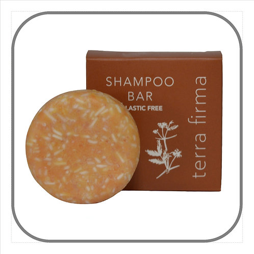 Terra Firma 25g Shampoo & Shower Bars x 100