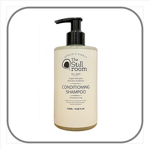 New African Stillroom Conditioning Shampoo 310ml x 12