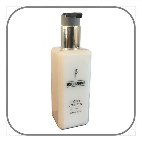 Exclusive Body Lotion 240ml