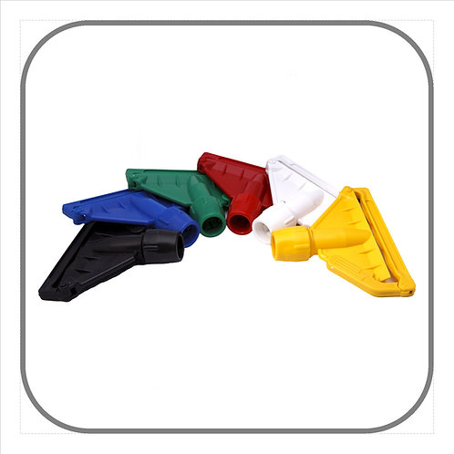 Fan Mop Holder Plastic Clip