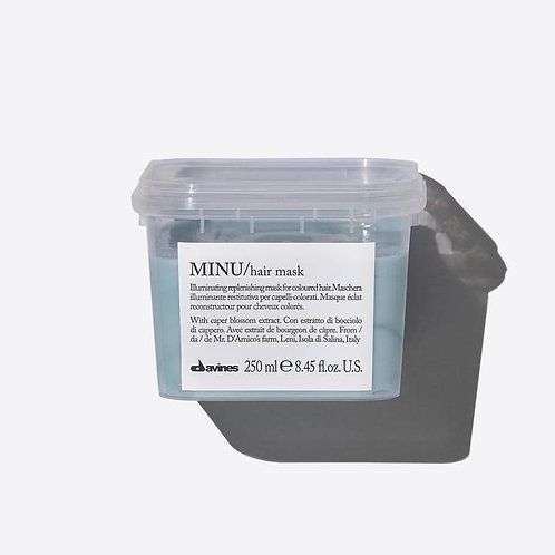 MINU Hair Mask 250ml
