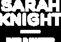 Sarah Knight Logo WHITE.png