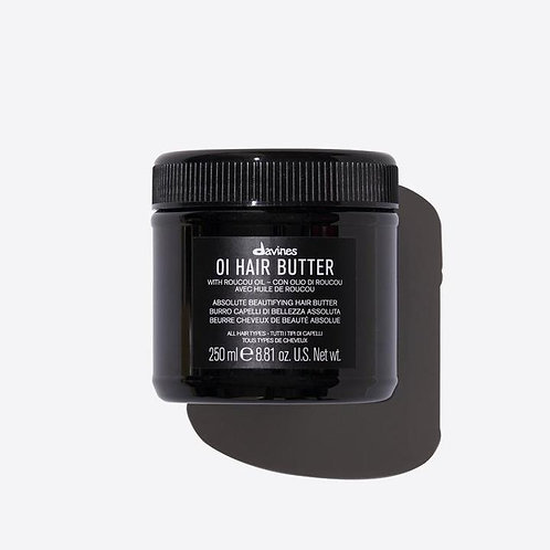 OI Butter 250ml