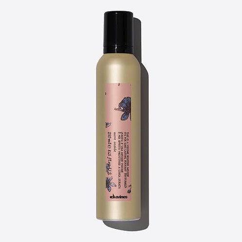 Volume Boosting Mousse 250ml (Pick up only)