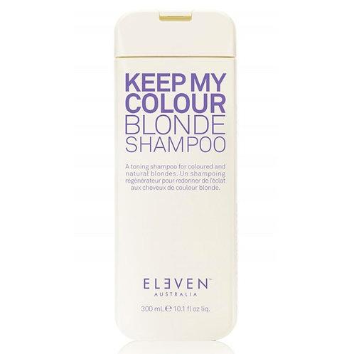 Keep My Colour Blonde  300ml (Purple shampoo)