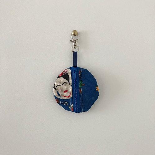 """Porte clés """"Frida"""""""