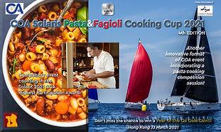 Solaris Pasta & Fagioli Cooking Cup - Po