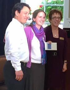 Family Room receives Landon Award
