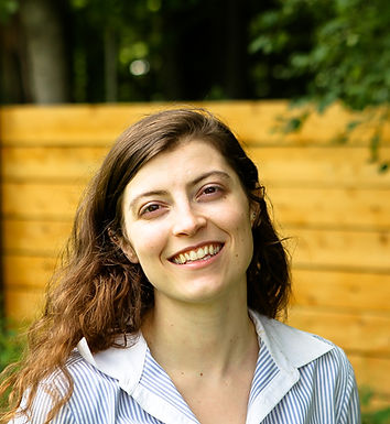 Brooke McFarlin - Secretary