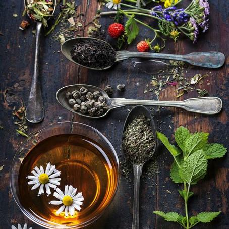 5 herbs for sleep & insomnia