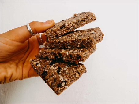 Immune Boosting Bars & Foods to Support your Immune System