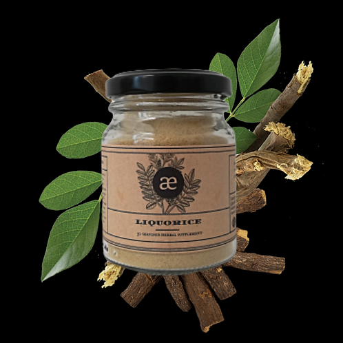 Liquorice Root Powder