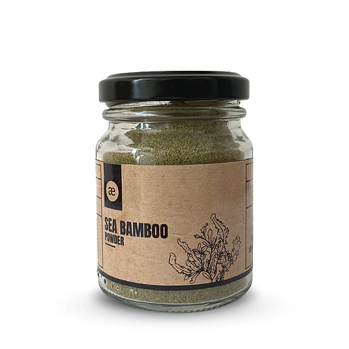 Sea Bamboo Powder