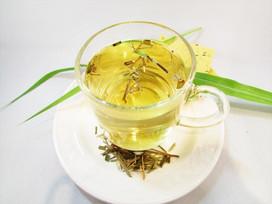 Benefícios do chá de erva cidreira