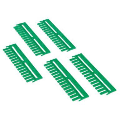 Mini-PROTEAN® Comb, 15-well, 1.0 mm,   26 μl