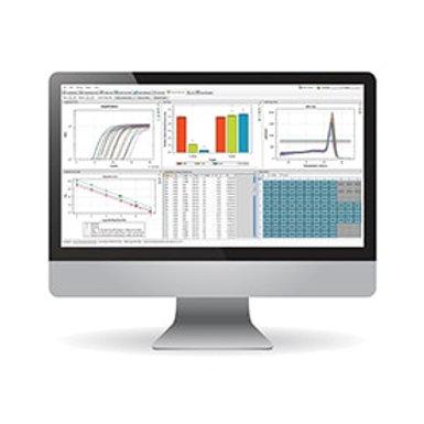 CFX Maestro Software