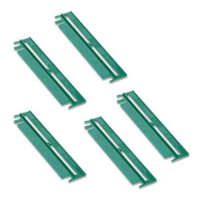 Mini-PROTEAN® Comb, Prep+1 well, 0.75 mm, 310 μl