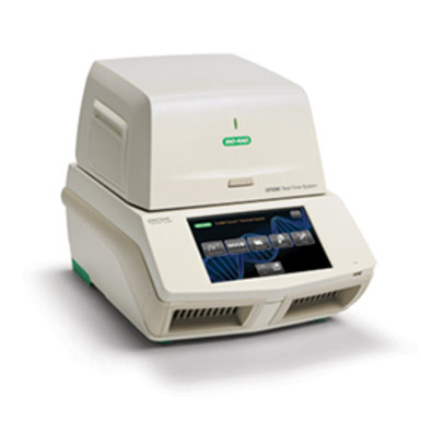 CFX96 Touch Real Time PCR Detection System