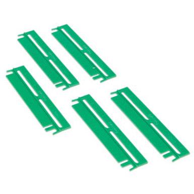 Mini-PROTEAN® Comb, Prep+1 well, 1.0 mm, 400 μl