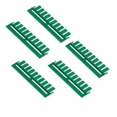 Mini-PROTEAN® Comb, 10-well, 0.75 mm, 33