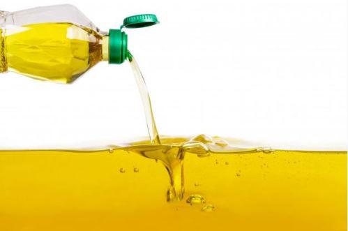 qual óleo é melhor para fazer fritura