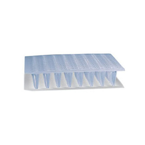 Multiplate Low Profile 96 Well Unskirted clear