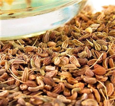 semente de erva doce para problemas de digestão