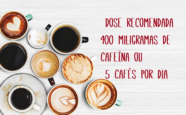 Cafeína emagrece