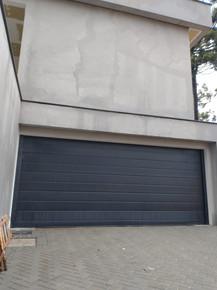 Porta Residencial