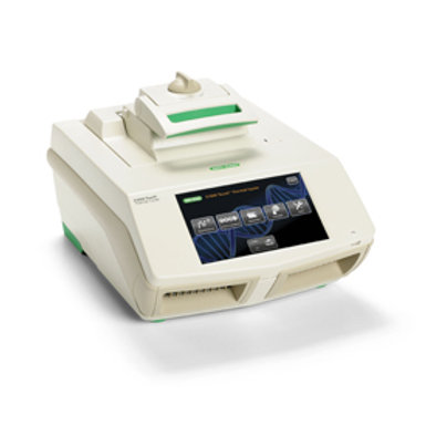 C1000 Touch PCR 96 Well-Fast