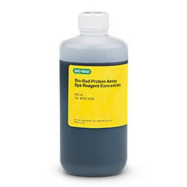 Reagente de Bradford (Protein Assay Dye Reagent Concentrate)