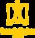Logo amarelo Casa do Xadrez.png