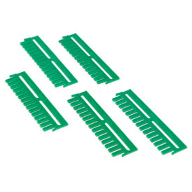 Mini-PROTEAN® Comb, 15-well, 1.5 mm,   40 UL