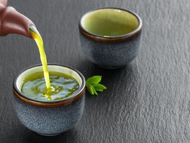 Qual a diferença entre chá verde, chá vermelho, chá branco e chá amarelo
