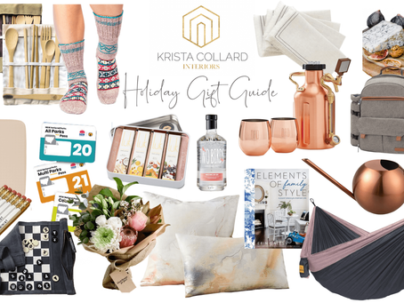 Our Quintessential 2020 Holiday Gift Guide