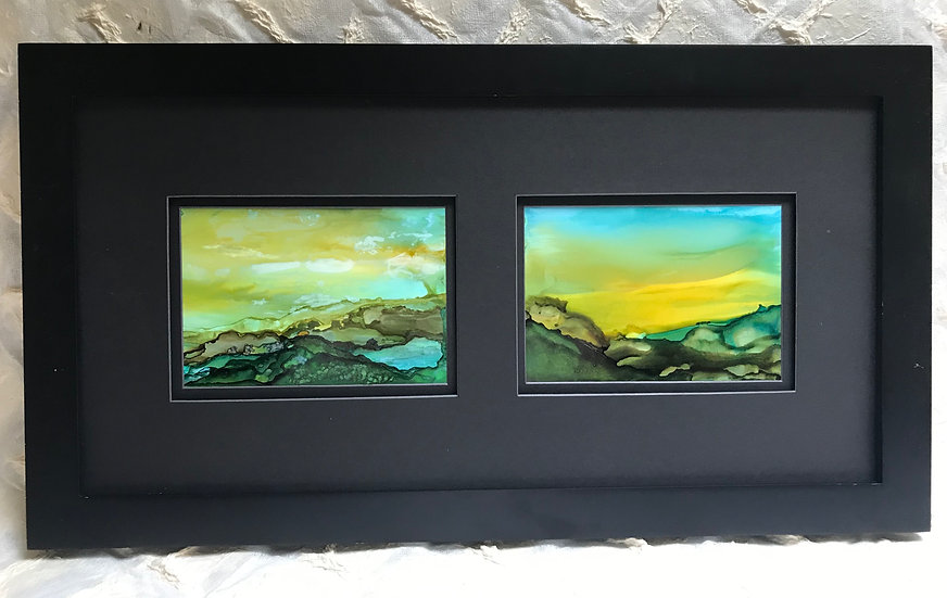 SoulScape Painting