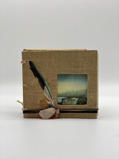 heARTwork Mini Journal