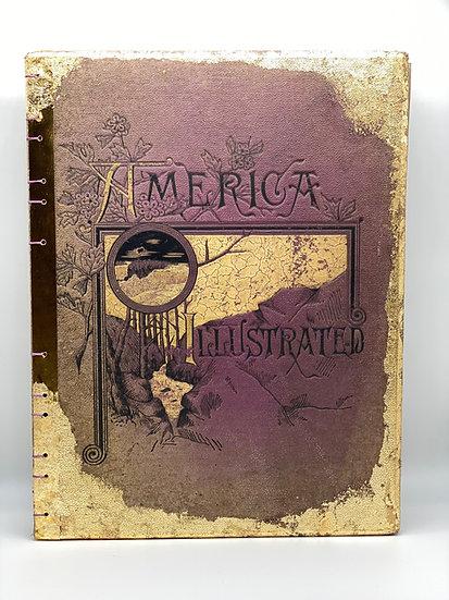 heARTwork Art Book / Journal