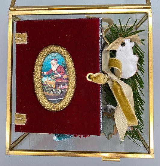 heARTwork Art Book - Christmas