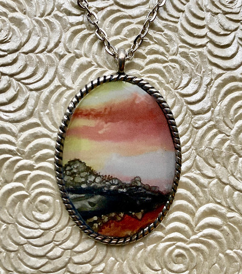 SoulScape Necklace