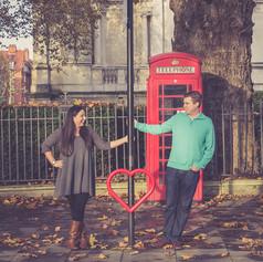 Serendipidi Couples Love Photography London