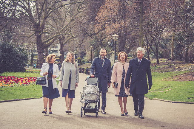 Serendipidi Family Photography London