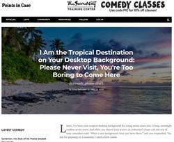 TropicalDesktop