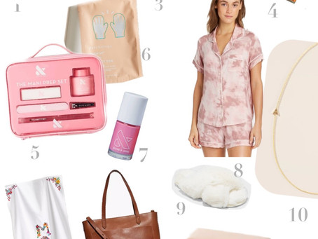 Mother's Day Friday Faves