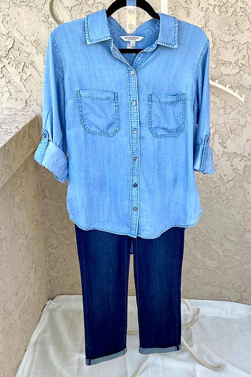 Jean Shirt/ Jeans