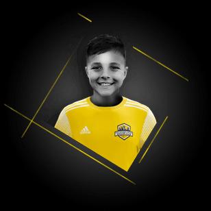 SA United Soccer Club - Landry Walker