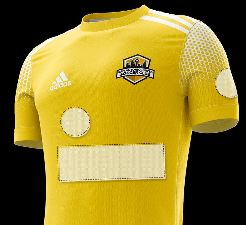 San Antonio United Soccer Club - Partners