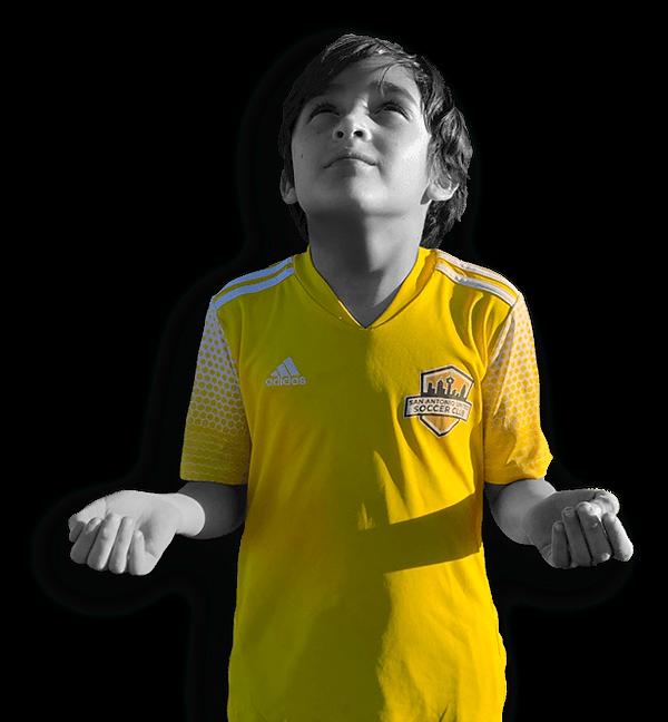 San Antonio United Soccer Club - Juniors