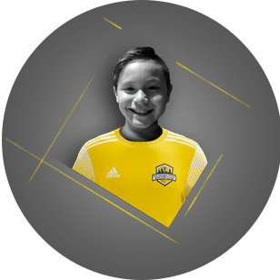 SA United Soccer Club - Mateo Negrete